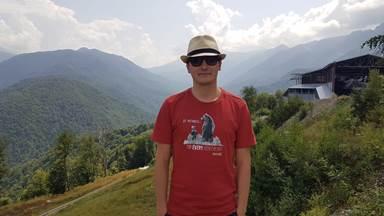 Бондарчук Антон Сергеевич