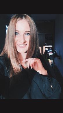 Рябцева Дарья Андреевна