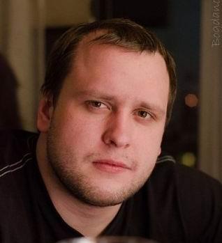 Тонкошкур Владислав Георгиевич
