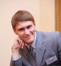 Слядников Павел Евгеньевич