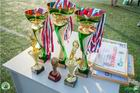 Команда ФИТ ТГУ заняла 1 место в турнире по мини-футболу SportLive Cup